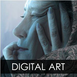 Digital Art. Israeli Art Market.