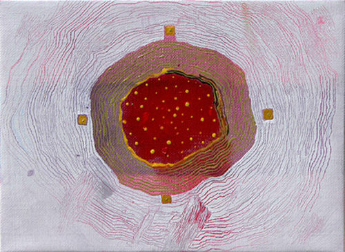 Sound-Whisper-[321],from-series,2005-2009,oil-on-canvas,45x33x5-cm