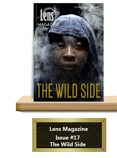 Lens Photography Magazine Issue 17