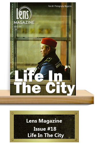Lens Photography Magazine Issue 18
